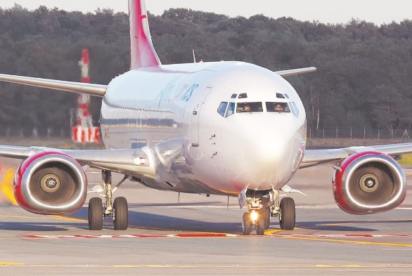 La compagnie espagnole Alba Star inaugure une ligne aérienne Palma de Majorque-Tanger