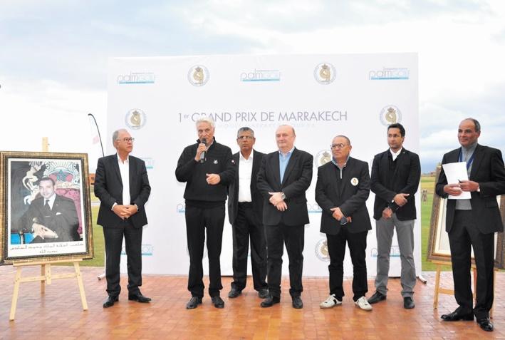 Grand Prix de Marrakech de golf