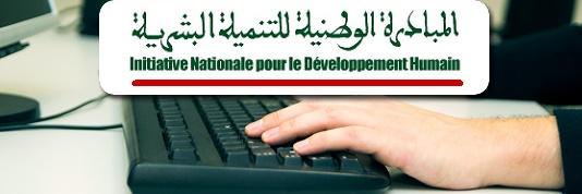 Session de formation sur les outils de suivi et d'évaluation des projets de l'INDH à Azrou