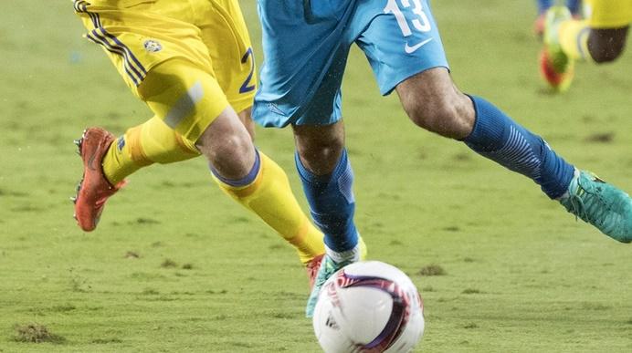 41% des joueurs de foot ne reçoivent pas leur salaire à temps