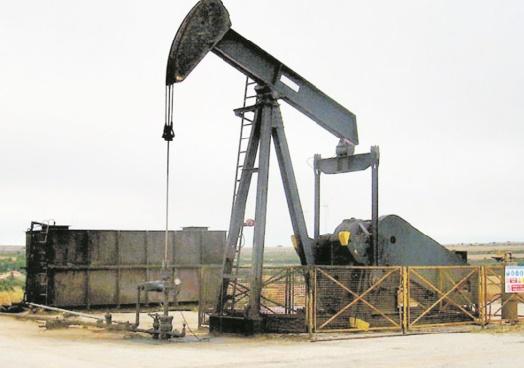 Forage de 10 puits d'exploration en 2015 dont trois révélés positifs