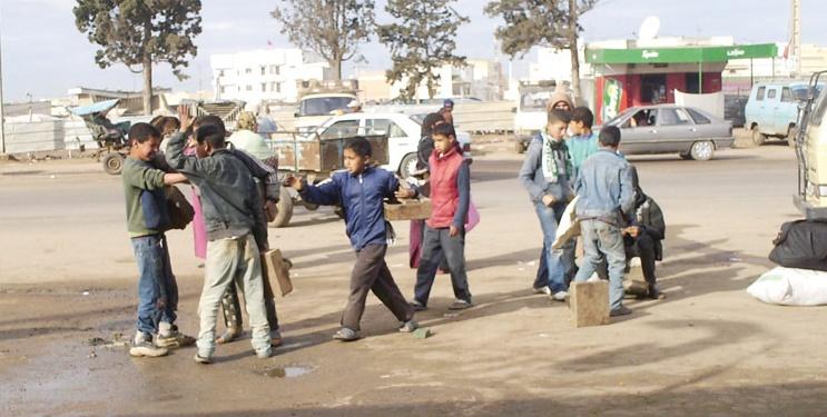 Les mesures alternatives au placement dans les centres de protection de l'enfance en débat à Rabat