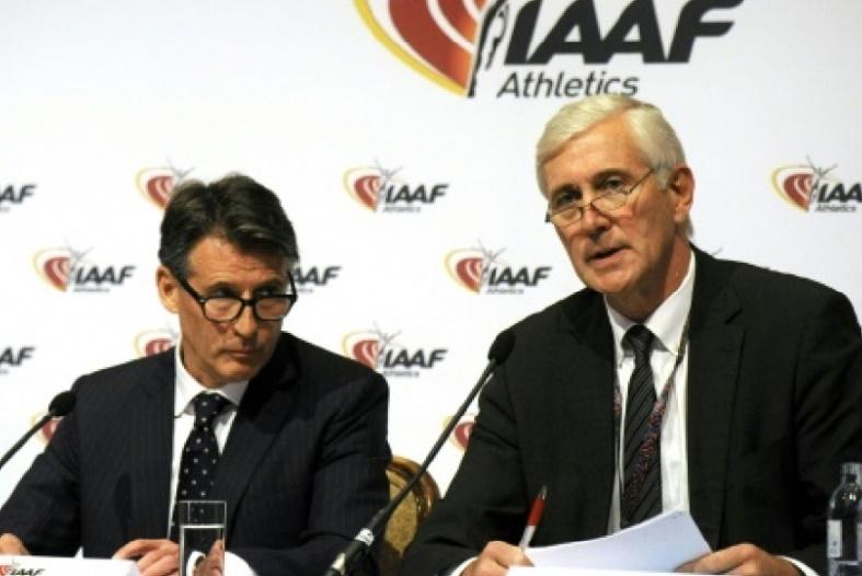 Russie, dopage et corruption, un cocktail chargé pour l'IAAF