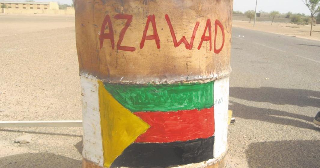 Le torchon brûle entre le MNLA et le Polisario