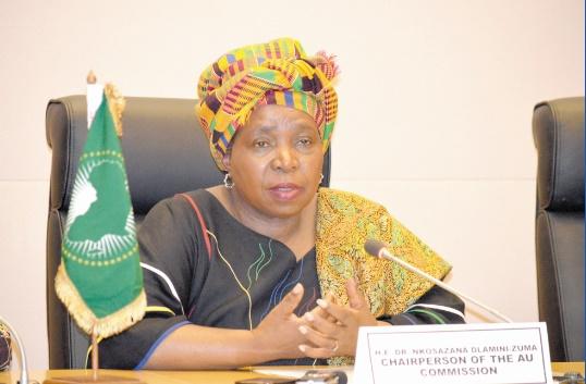 Le Maroc dénonce les manœuvres d'obstruction de Dlamini-Zuma