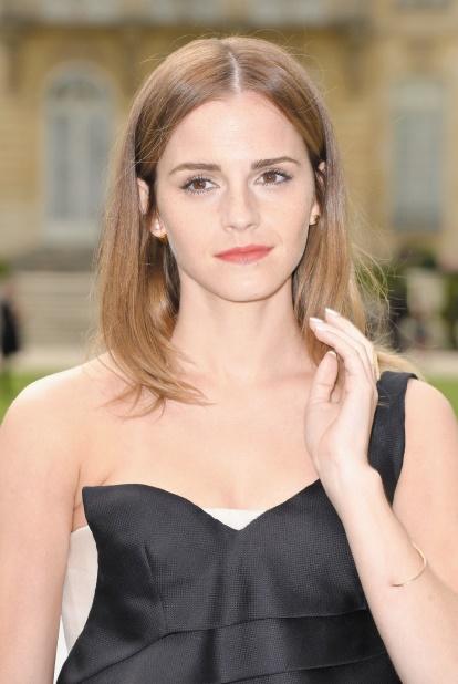 Les acteurs brillamment diplômés de l'Université : Emma Watson