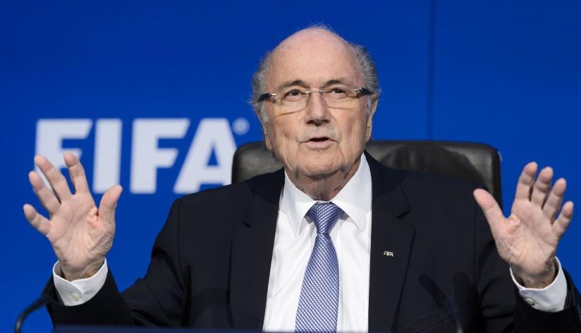 Le TAS se prononce lundi sur la suspension de Blatter