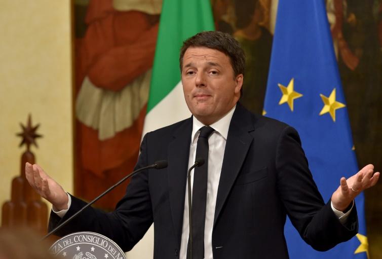 Matteo Renzi démissionne après le rejet de sa réforme
