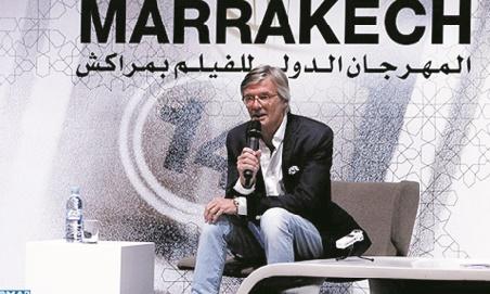 Bille August : Le FIFM favorise la rencontre créative des grands maîtres du cinéma mondial