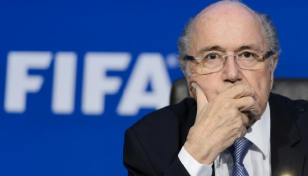 Joseph Blatter définitivement hors-jeu