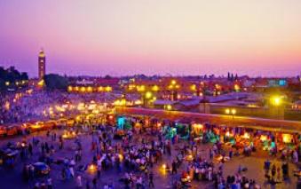 Marrakech accueille une rencontre sur le rôle des collectivités territoriales