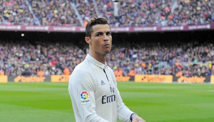 Ronaldo reçoit l'appui du Real face aux Football Leaks
