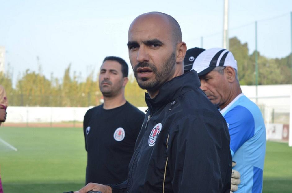 Walid Regragui tire à boulets rouges sur la Commission de programmation