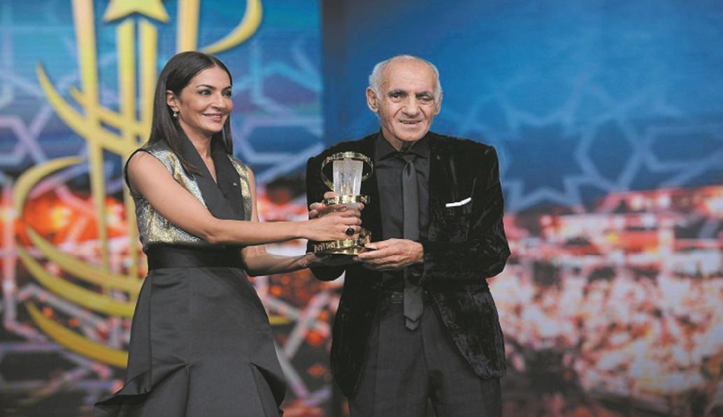 La légende de l'humour marocain honorée au FIFM