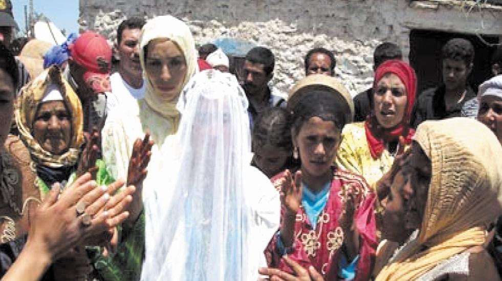 Le mariage des mineures au centre d'une table ronde organisée par l'Association droit et justice