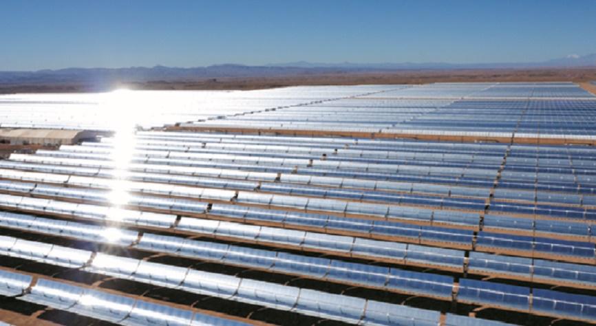 Noor illumine l'ambition énergétique du Maroc