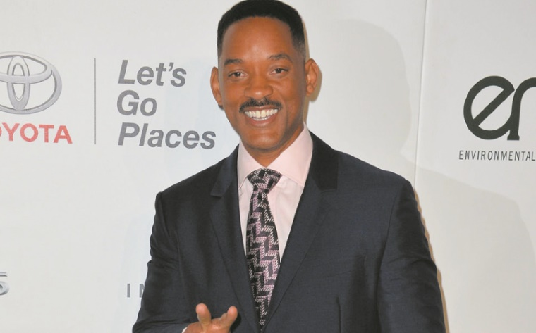 Quand Will Smith emprunte 10 dollars