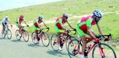 Le cyclisme marocain à l'honneur
