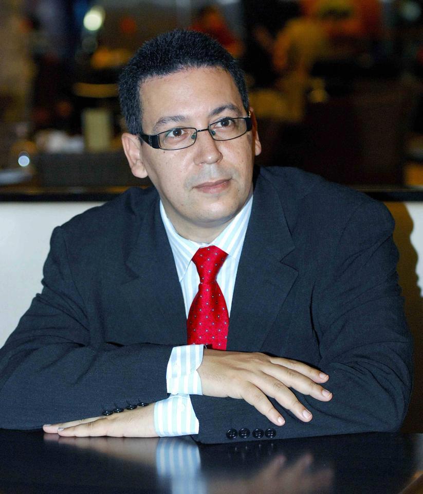 """Nassim Abassi : """"Mon Oncle"""" est un hommage  à l'artiste marocain et à Abderraouf en particulier"""
