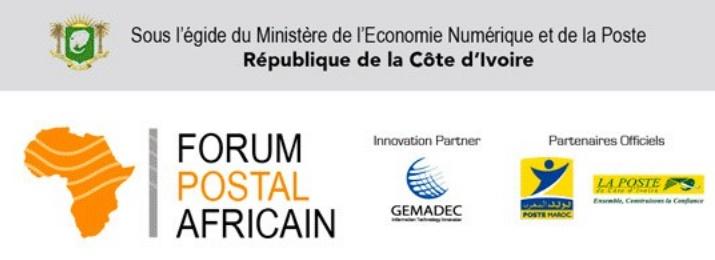 """Signature à Abidjan d'un partenariat entre """"Gemadec-Maroc"""" et Poste Tchad"""