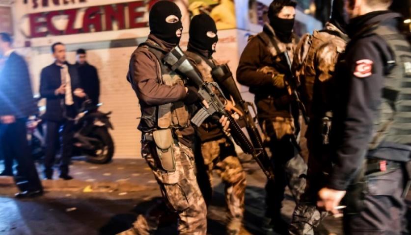 Arrestations massives au sein du parti prokurde après l'attentat d'Istanbul