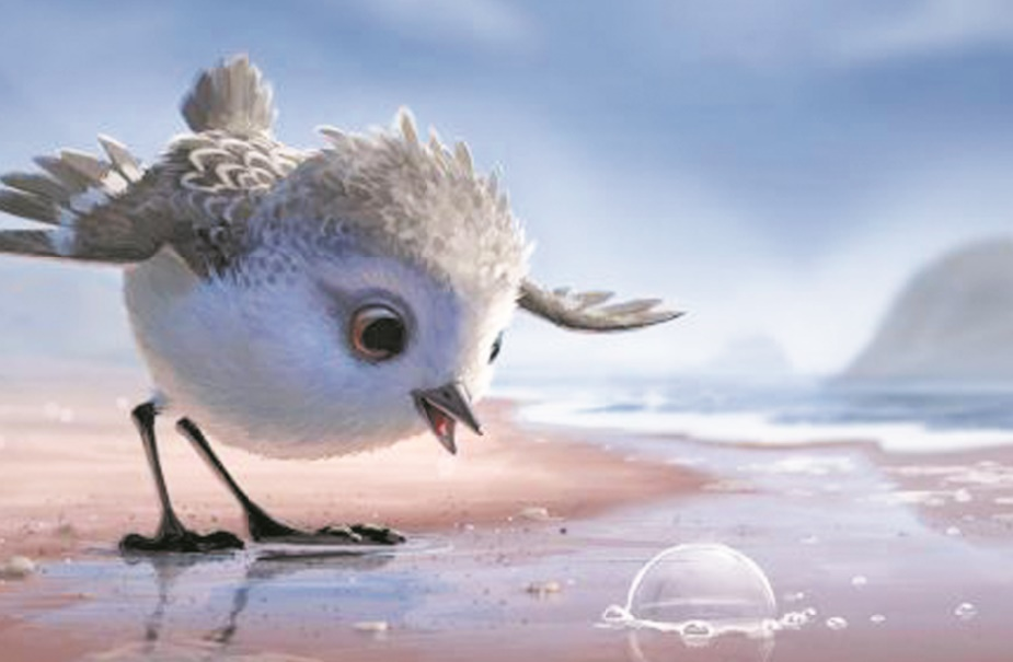 La première œuvre originale de Pixar sous Trump ?