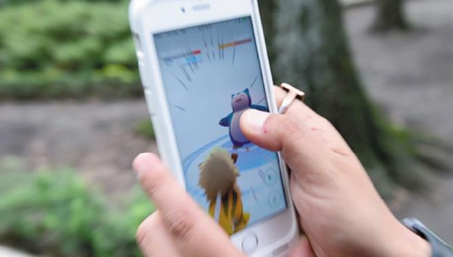 Pokémon Go fait bouger plus mais pas très longtemps