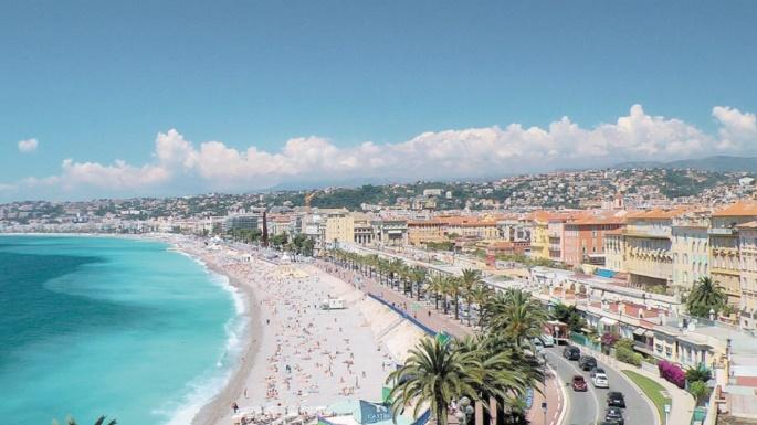 Insolite : Nis au lieu de Nice