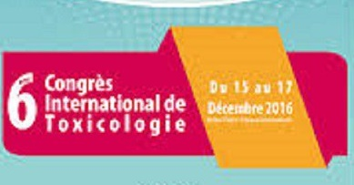 Marrakech abrite le 6ème Congrès international de toxicologie