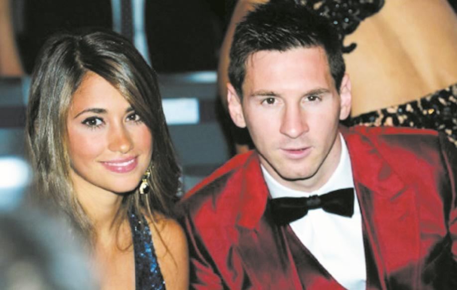 Messi convolera en justes noces en 2017