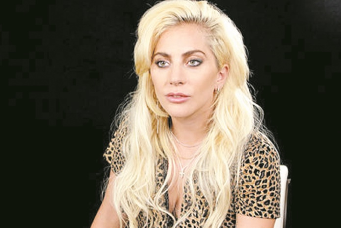 La trêve de Noël pour Lady Gaga