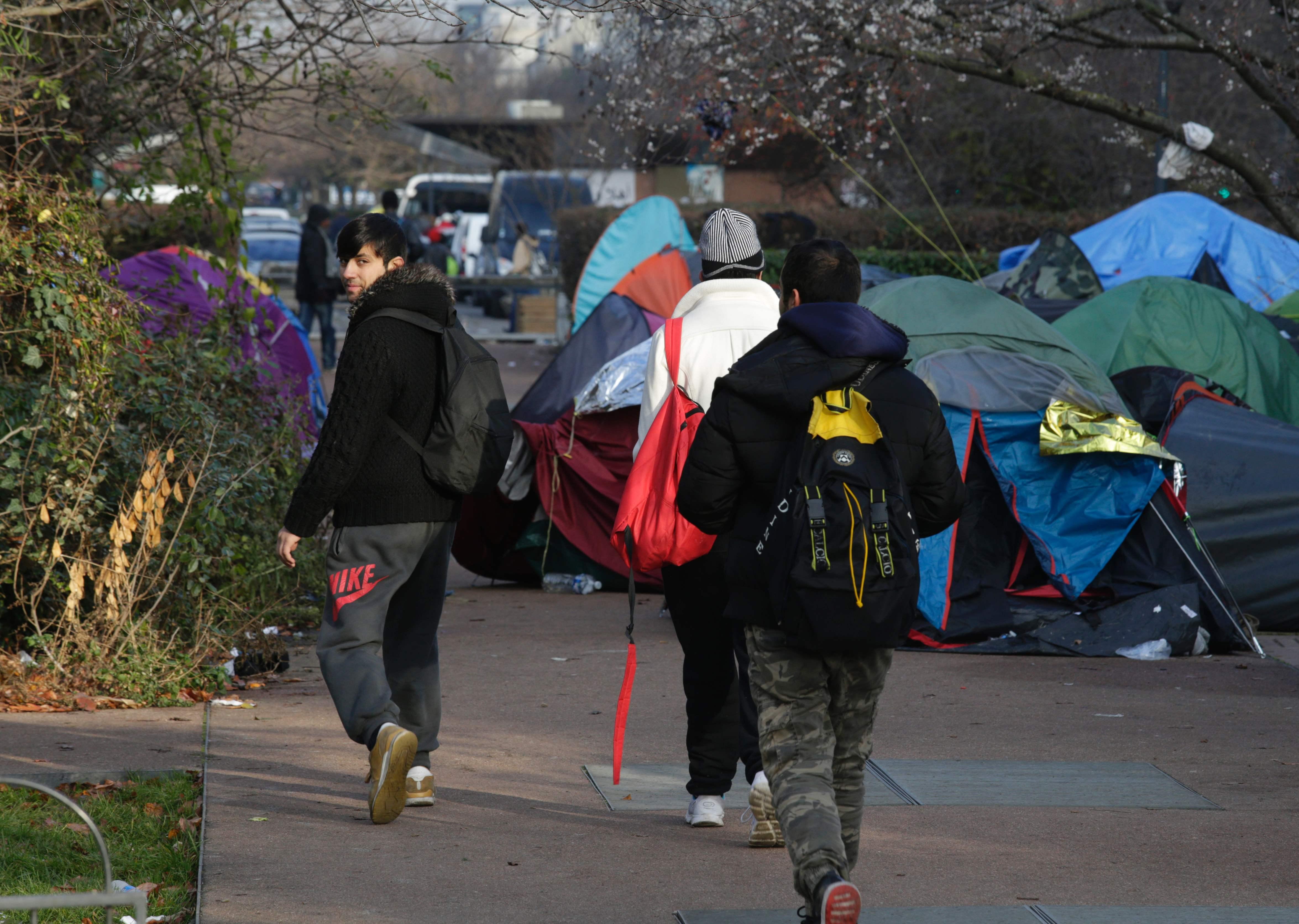 Les jeunes de moins en moins tentés par la migration
