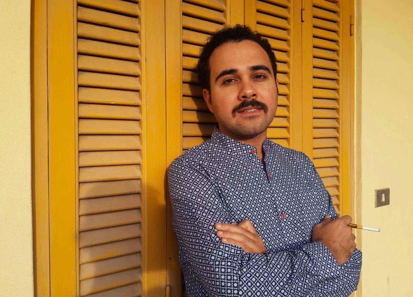 La justice égyptienne ordonne la remise en liberté de l'écrivain Ahmed Naji