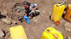 Les ressources en eau pourraient se raréfier d'ici 2050