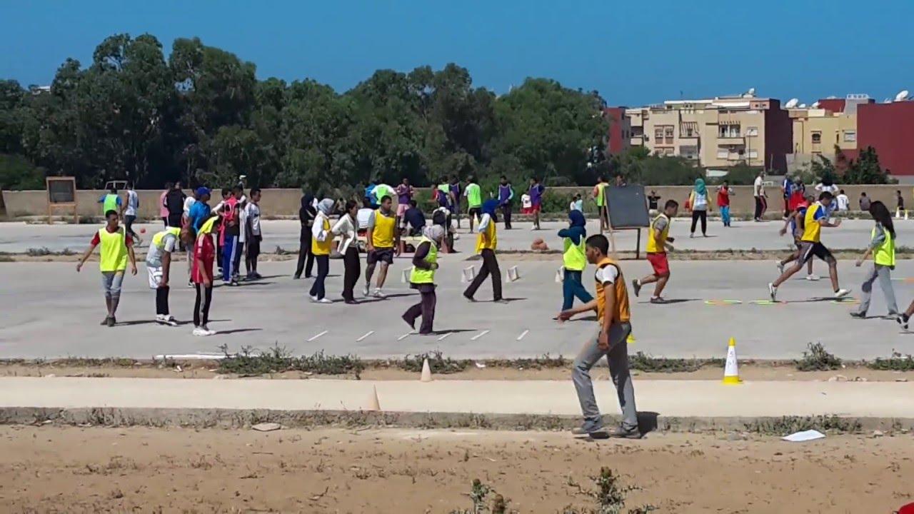 L'Education physique  et sportive marocaine