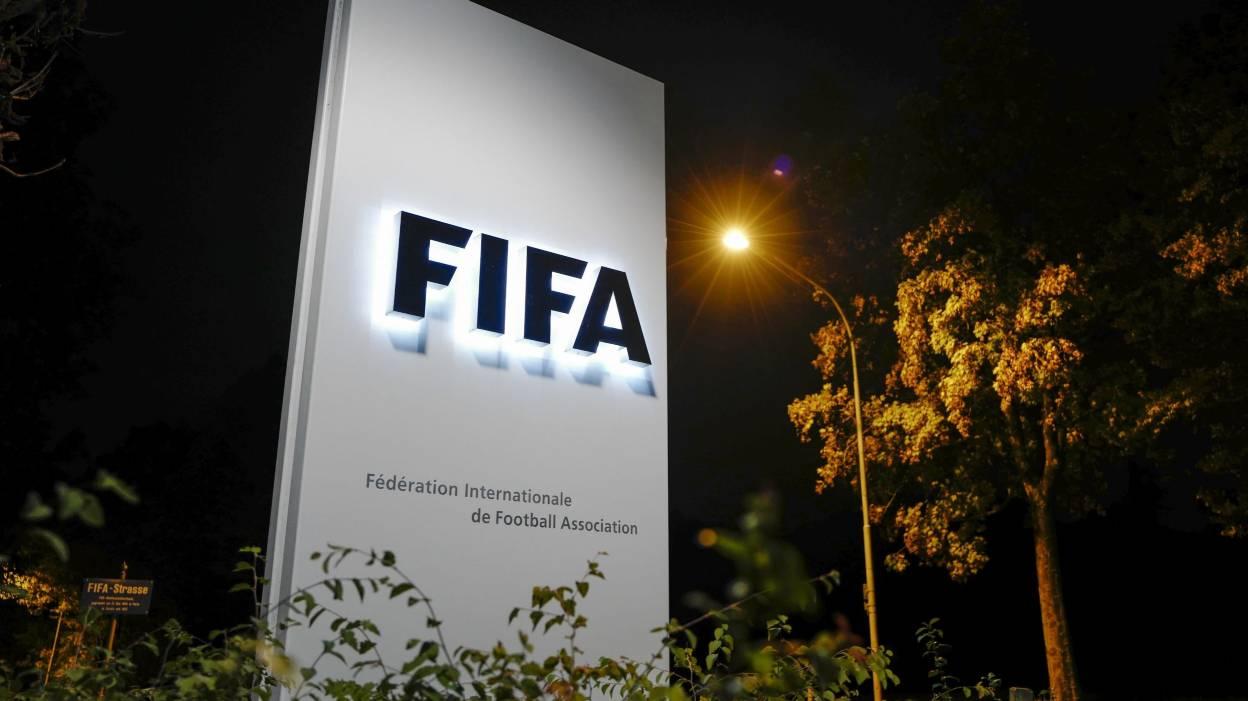 La Fifa annonce un comité de réflexion sur les transferts