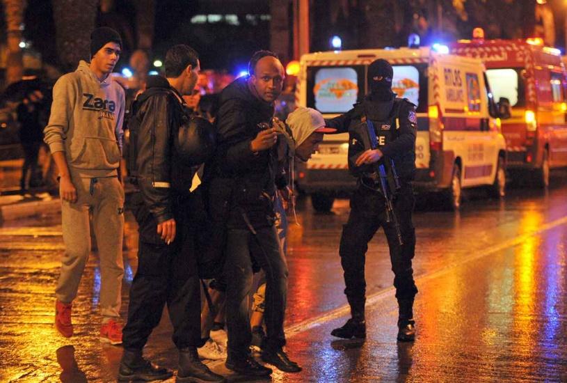 Un Tunisien serait à l'origine de l'attentat de Berlin