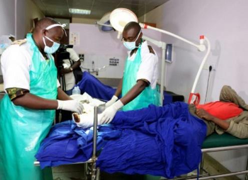 L'Afrique confrontée aux maladies du mode de vie occidental