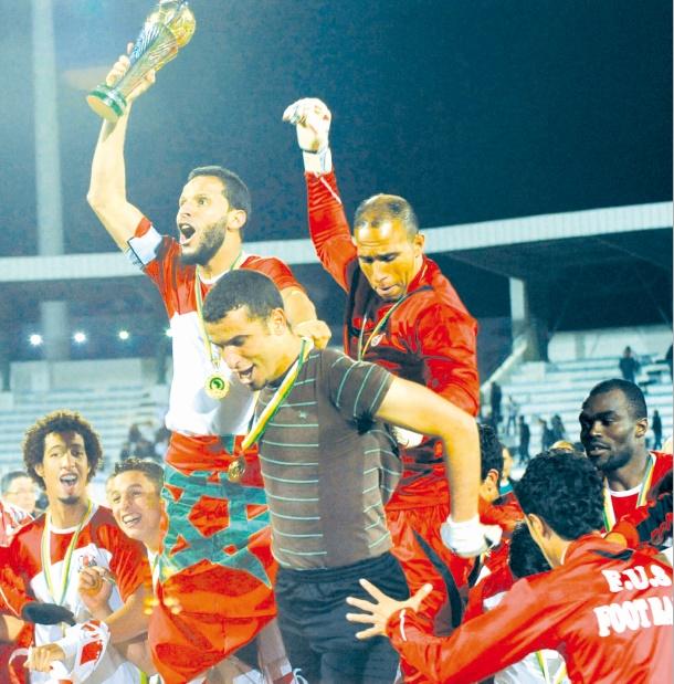 Entrée en matière continentale à la portée des clubs marocains