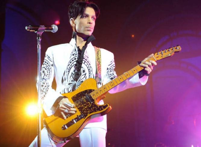 L'ex-avocat de Prince réclame 600.000 dollars