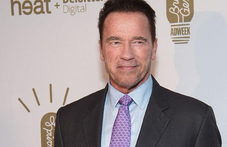Arnold Schwarzenegger : J'ai toujours été très critique envers moi-même