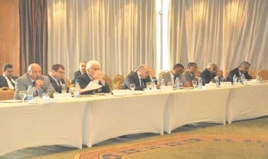 L'Union des avocats arabes réaffirme son soutien au Plan d'autonomie