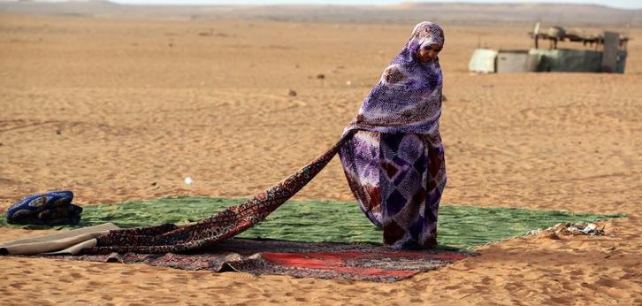 Le Polisario joue les boutefeux
