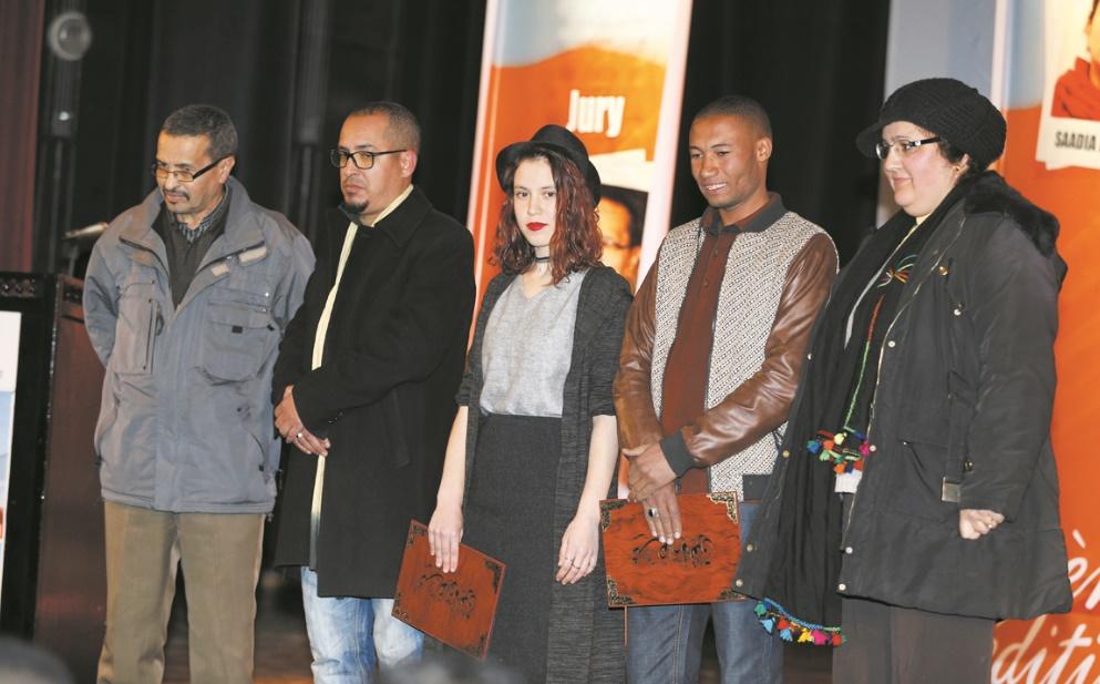 """""""Rébellion ordinaire"""" remporte le Grand prix du film transsaharien de Zagora"""
