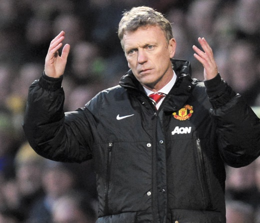 Moyes : Manchester United a perdu ses traditions
