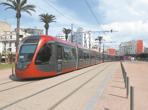 Le Tramway de Casablanca clôture sa quatrième année de service sous le signe de la durabilité