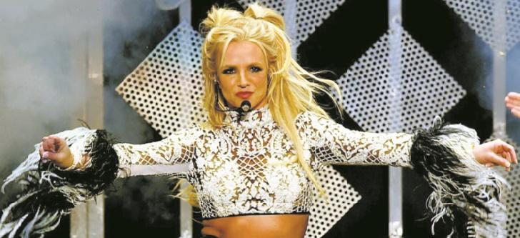 Piraté, le compte Twitter de Sony annonce à tort la mort de Britney Spears