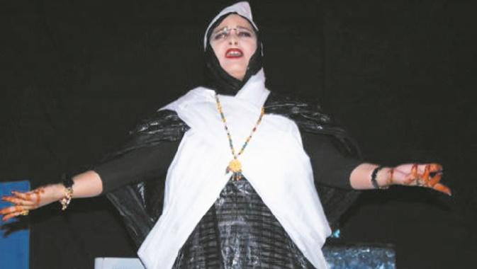Agadir à l'heure du Festival national du théâtre hassani