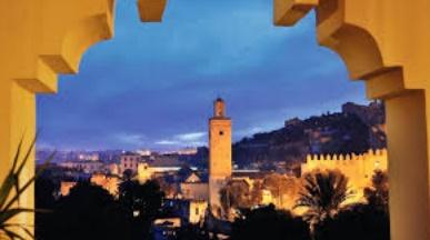 Marrakech à l'heure de la gestion des déchets et de la la lutte contre le changement climatique