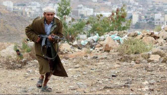 40 morts dans une offensive contre les rebelles au Yémen